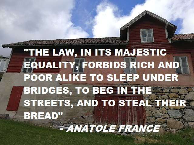 Anatole France The Law Quote.jpg