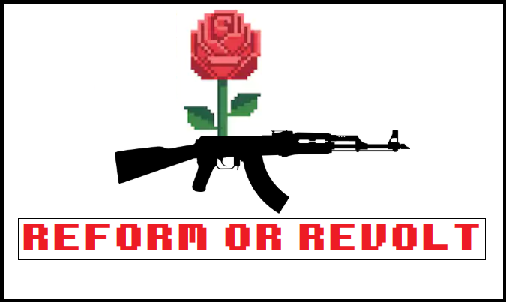 social democracy reform or revolt