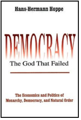 Democracy the god that failed book review