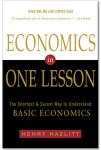 Henry Hazlitt Economics in one lesson