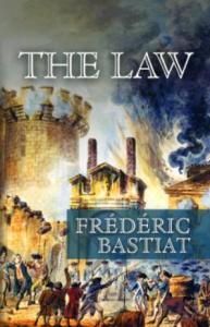 The Law Bastiat
