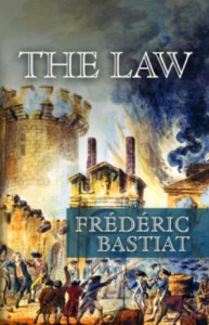 The Law Bastiat