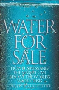 Water for Sale Segerfeldt
