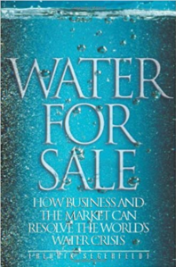Water for Sale Segerfeldt