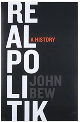 realpolitik book
