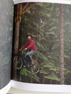 Bike Elevator