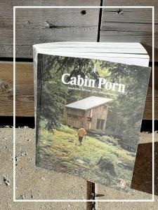Cabin Porn Cover